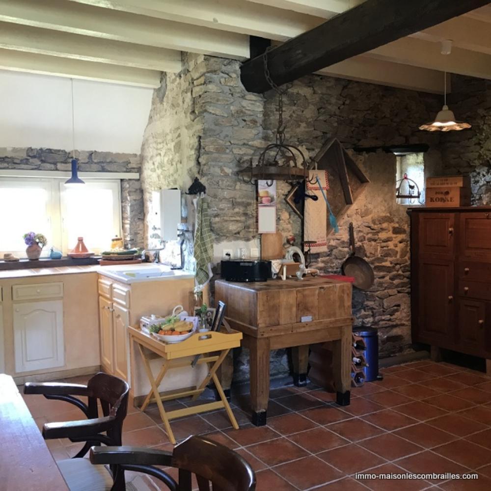 indépendant à vendre Boussac-Bourg, Creuse (Limousin) photo 12