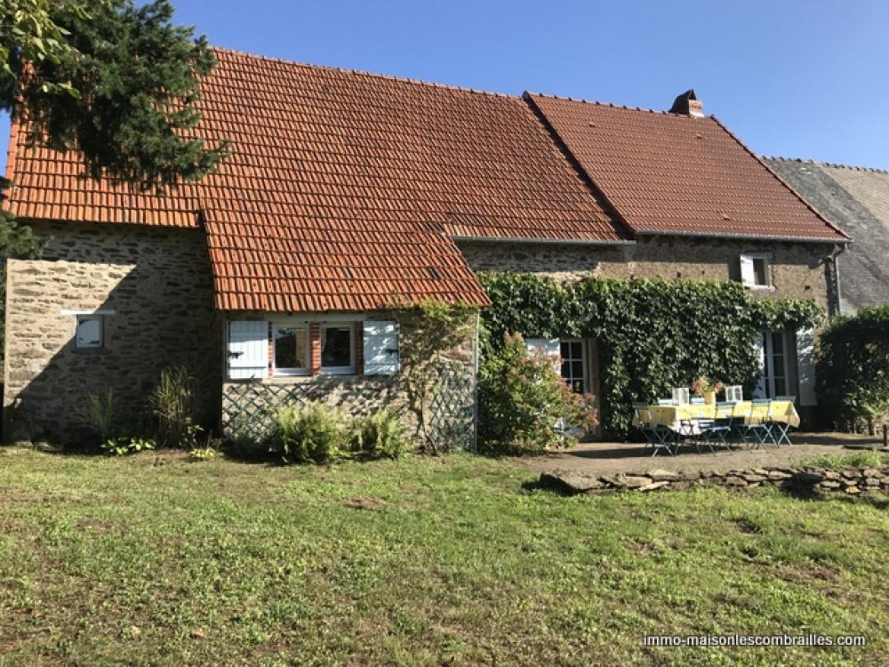indépendant à vendre Boussac-Bourg, Creuse (Limousin) photo 5