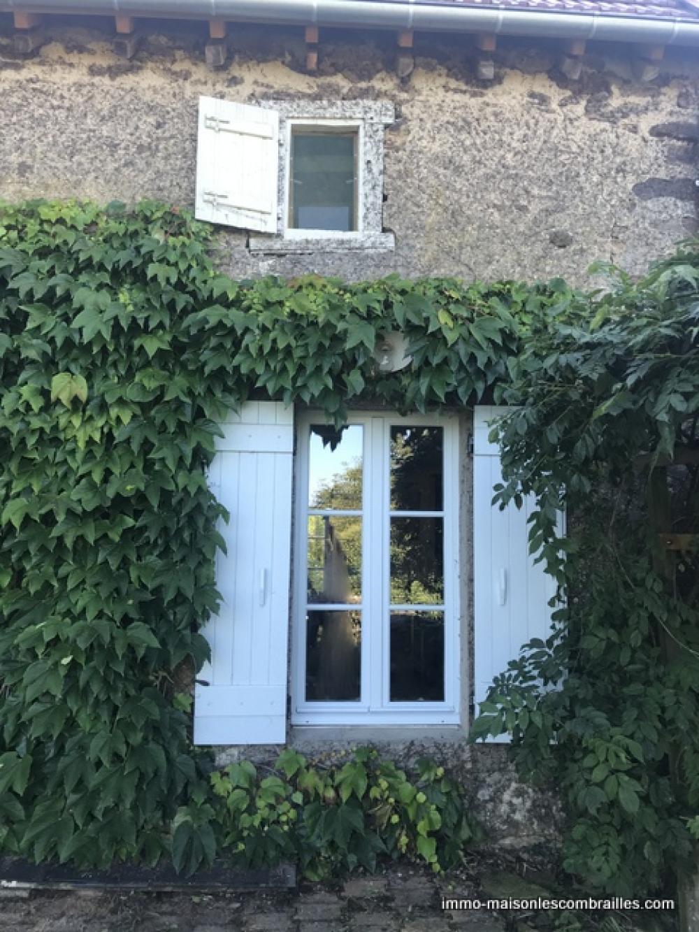 indépendant à vendre Boussac-Bourg, Creuse (Limousin) photo 17