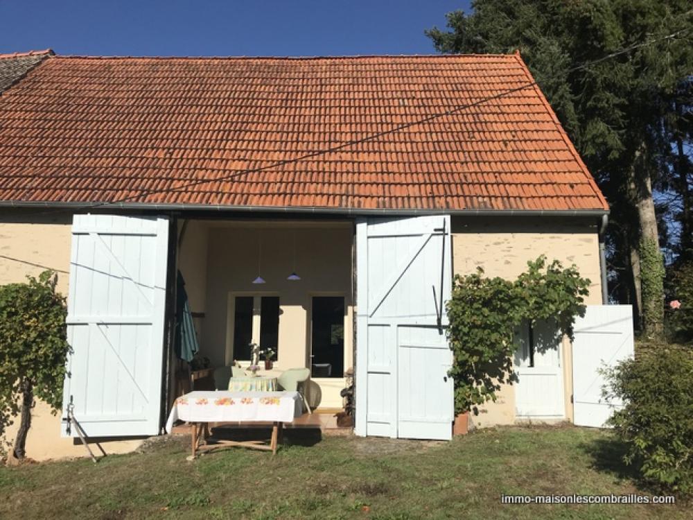 indépendant à vendre Boussac-Bourg, Creuse (Limousin) photo 24