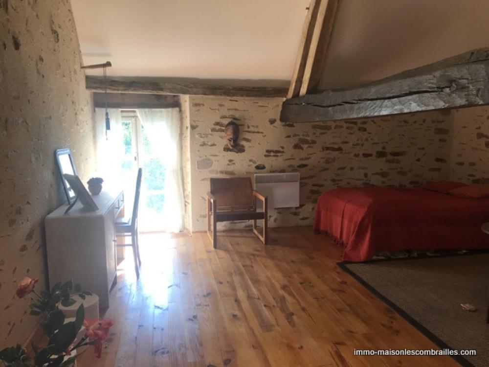 indépendant à vendre Boussac-Bourg, Creuse (Limousin) photo 11