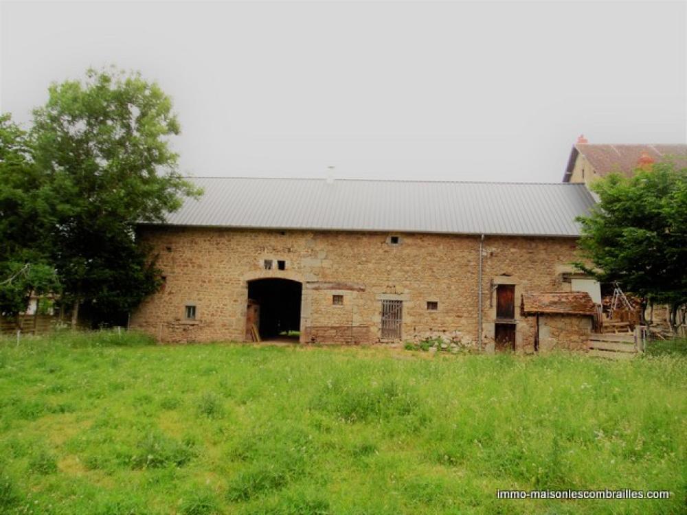 maison à vendre Les Mars, Creuse (Limousin) photo 22