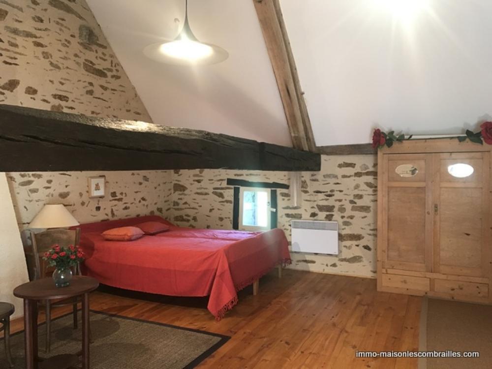 indépendant à vendre Boussac-Bourg, Creuse (Limousin) photo 15
