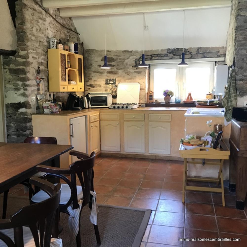 indépendant à vendre Boussac-Bourg, Creuse (Limousin) photo 13
