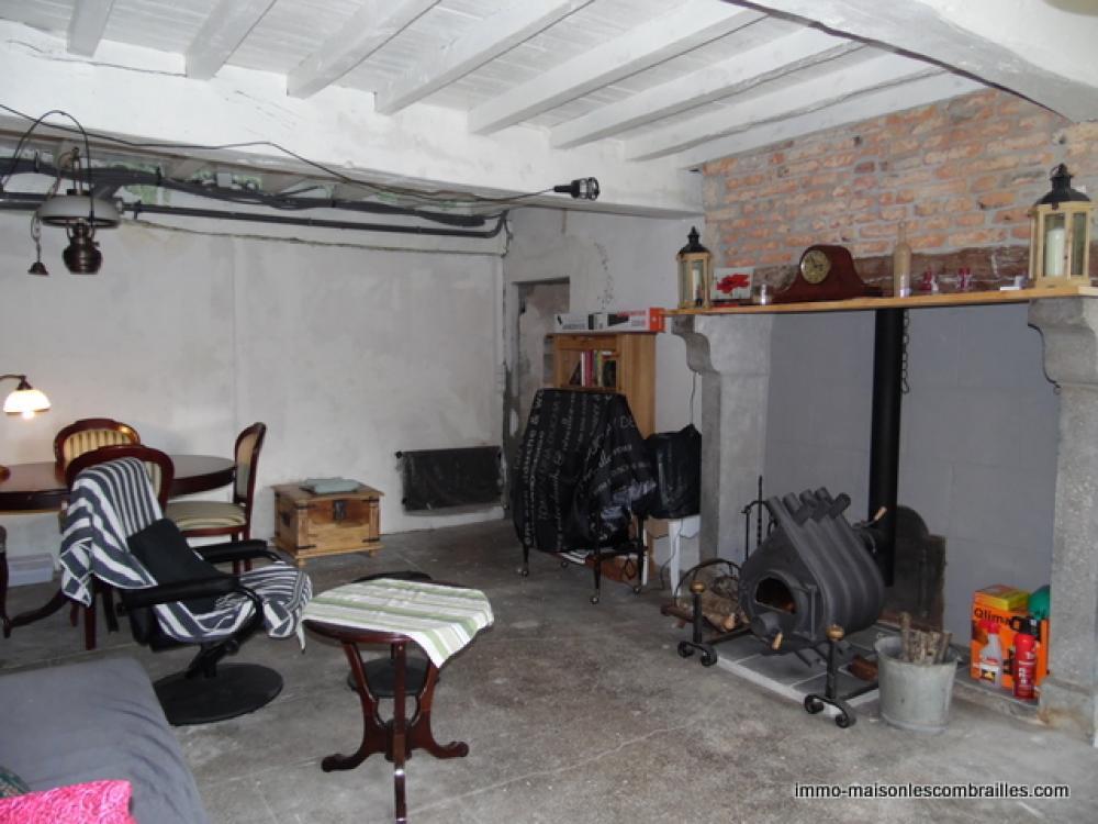 maison à vendre Les Mars, Creuse (Limousin) photo 13