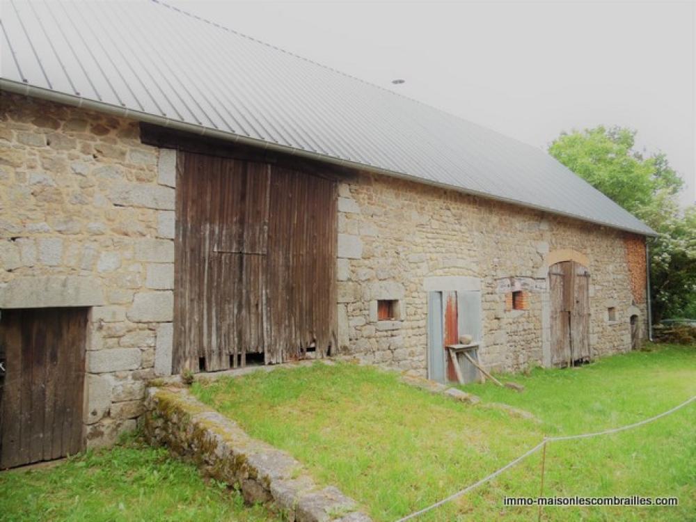 maison à vendre Les Mars, Creuse (Limousin) photo 28