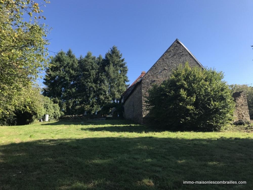 indépendant à vendre Boussac-Bourg, Creuse (Limousin) photo 27