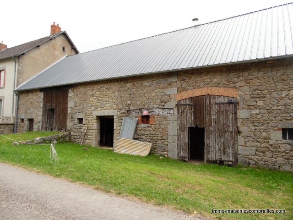 maison à vendre Les Mars, Creuse (Limousin) photo 18