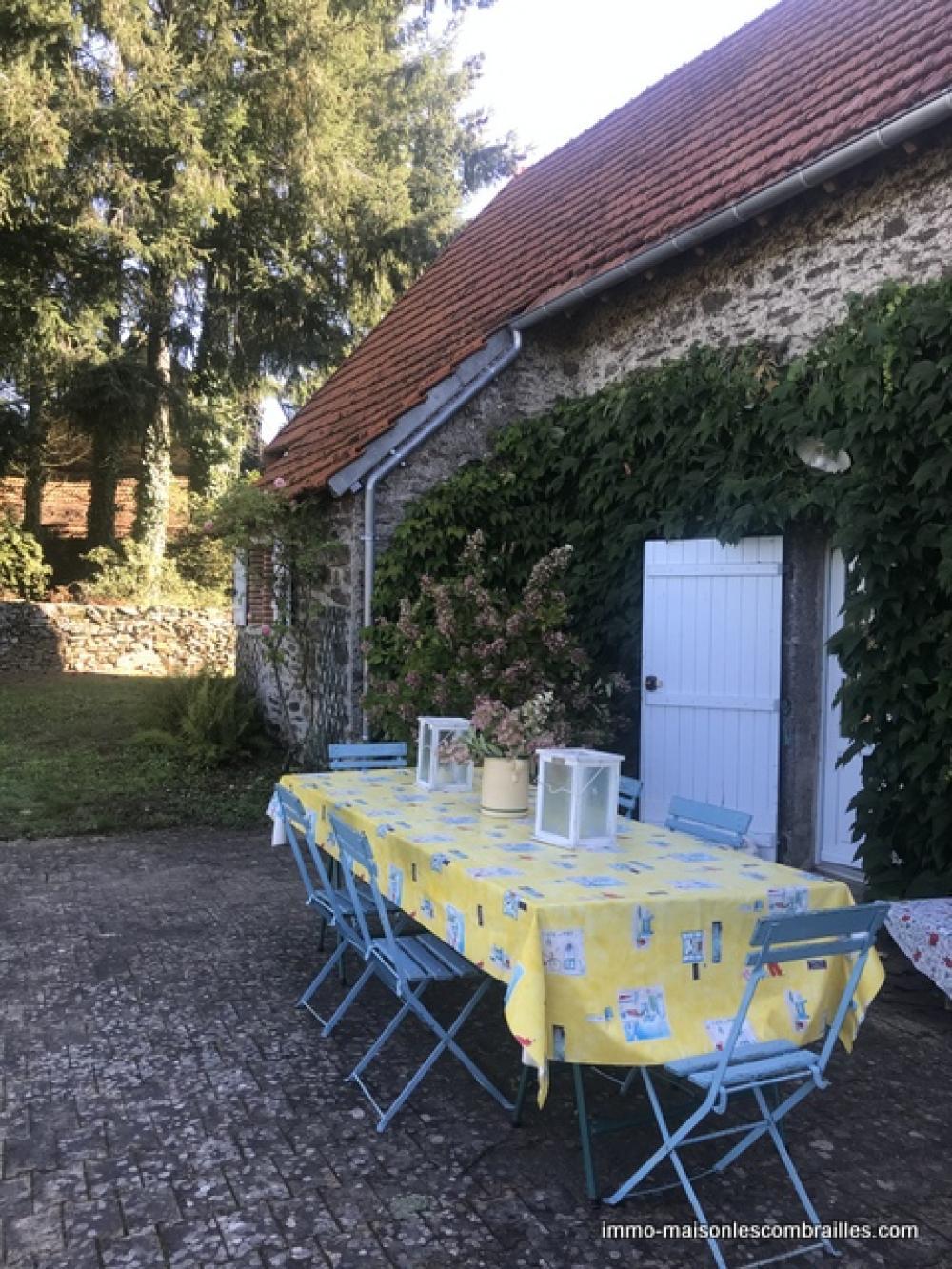 indépendant à vendre Boussac-Bourg, Creuse (Limousin) photo 3